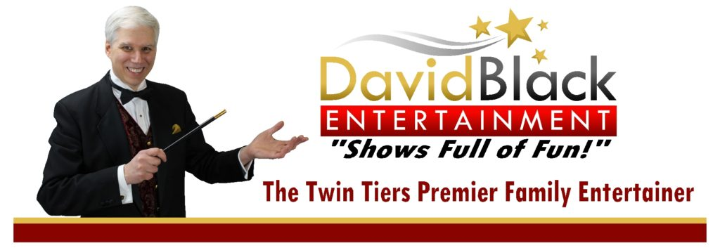 David Black Entertainment, Shows Full of Fun!